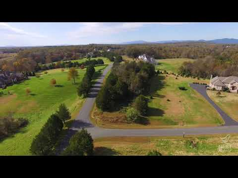 Advance Mills Community Tour In Charlottesville, Virginia