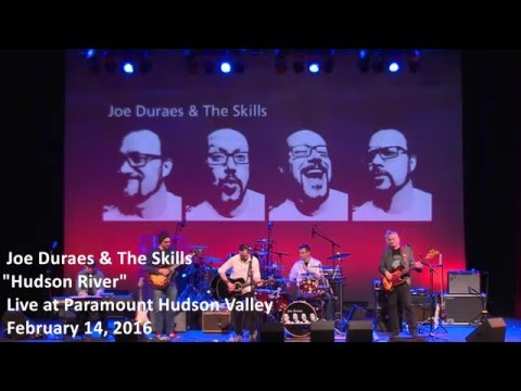 """HUDSON RIVER"" Live @ Paramount Hudson Valley"
