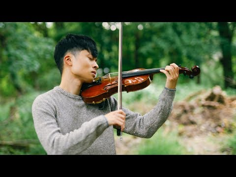 Free Download You Are The Reason - Calum Scott - Violin Cover Mp3 dan Mp4