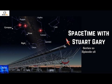 Three new Fast Radio Bursts discovered - SpaceTime with Stuart Gary S20E28