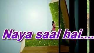 Naya saal hai Naya wala jesus christ Happy New year song 2020
