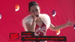 فيديو| فيها حاجة حلوة .. عربى بلكنة صينى