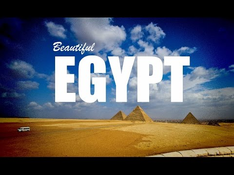 Beautiful Egypt - Canon 7D glidecam HD-4000