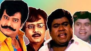 Vanaja Girija | Tamil Full Comedy Scenes | Senthil Comedy | Vivek Comedy | Tamil Superhit Comedy