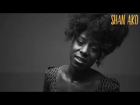 The Silence | Shan Ako