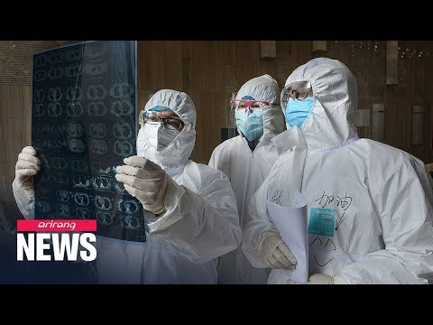 China's Hubei Province Has 631 New Covid-19 Cases On Thurs.