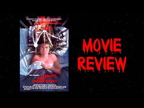 A Nightmare On Elm Street Movie Review