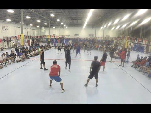 CLPSS Final 2015 - Alabama A Vs New Jersey - In Atlanta