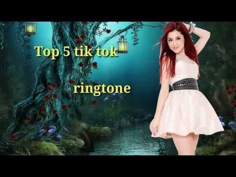 top-5-tik-tok-ringtone-2019-2020-|-by-nitesh-sharma