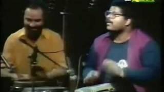 """BANCO del MUTUO SOCCORSO LIVE RAI TV 1980 """"Canto di Primavera"""" (quinta parte)"""