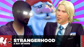 The Strangerhood - A Ray of Hope - Season 2, Episode 3 | Rooster Teeth