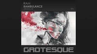 RAM - RAMbulance [Official]