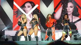 Little Mix Touch and Reggaetn Lento live Kent Event Centre, Maidstone 22 07 2018.mp3