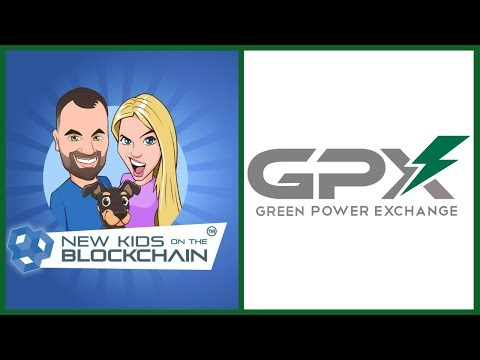 Blockchain Projects Green Power Exchange - Blockchain Renewa