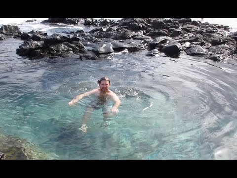 Thumbnail: Secret Hawaiian Tide Pools