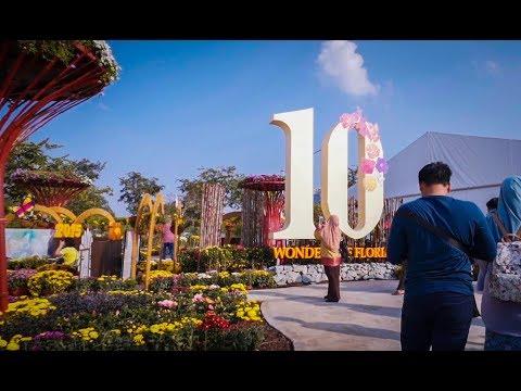 Royal Floria Putrajaya 2018