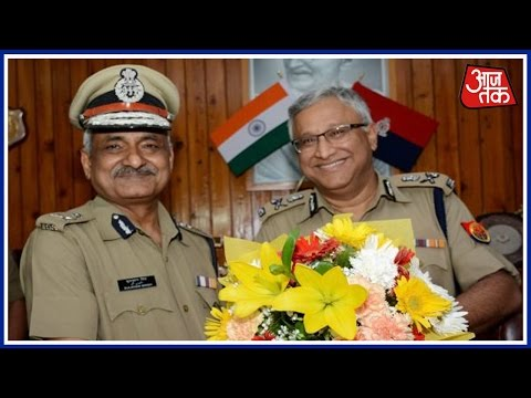 Khabare Superfast: Sulkhan Singh Appointed New DGP Of Uttar
