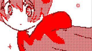 Clauhatena PV- My palette is full of you [Hatsune Miku] -PowaPowaP
