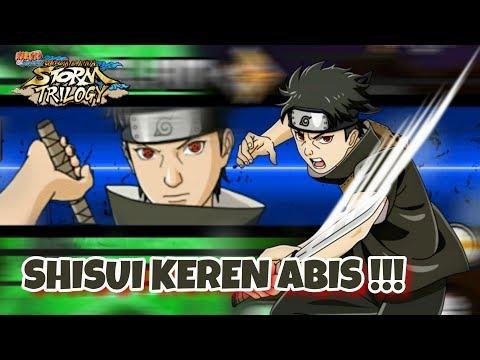 Full Download] Naruto Senki Mod Shisui Gokil Keren