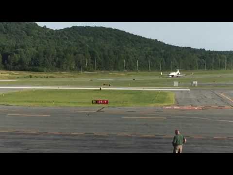Gulfstream g650 landing