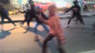 Bhekha 194 Bekasi VS Dzirien 57 Feat 3KR AYAM