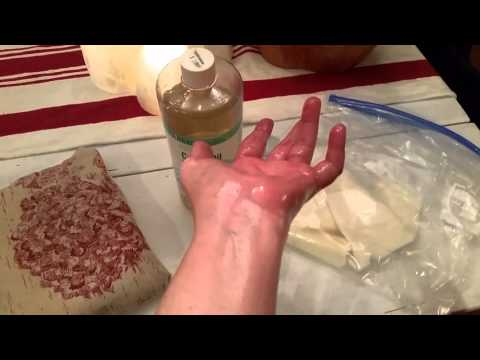 Using Castor Oil for Painful Joints