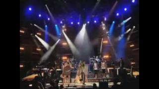 Hilary Duff - Reach out Live - Dignity Tour DVD