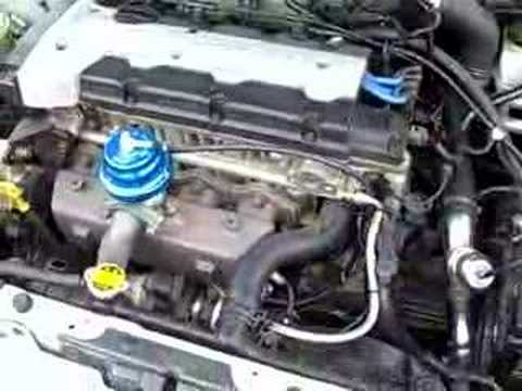 how to make hyundai accent turbo