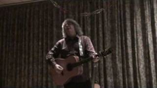 Stuart Pendrill sings Goodbye to the Sea