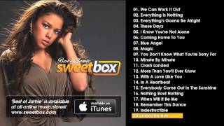 SWEETBOX - Undo This Hurt - from