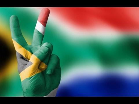 Triveno Smith - South Africa we love you (Cover) Sello