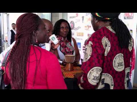 Silicon Valley African Film Festival   2015   1