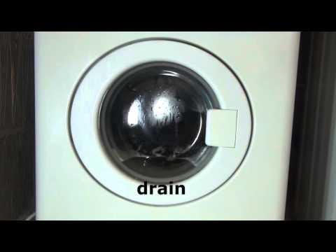 Zanussi ZWC1300 Compact Washing Machine : Mini 30 (Full Cycle)