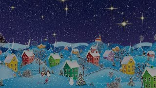 Christmas Music, Instrumental Peaceful Christmas Music, Piano Christmas Music: