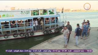 برنامج مساء dmc أسامة كمال - حلقة الثلاثاء 18-7-2017 - الكاتب أحمد مراد والمخرج مروان حامد
