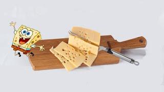 Изготовление доски для подачи сыра с наклонной ручкой