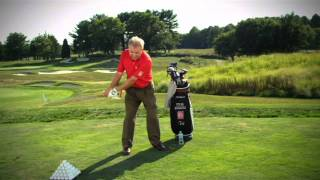 TourAngle144 - Golf Club Apparatus