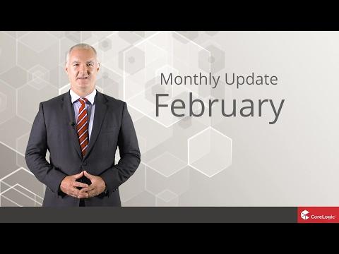 Brisbane Housing Market Update | February 2017