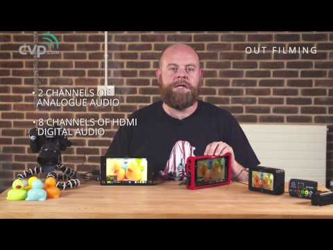 Your Guide to Atomos Recorders HD