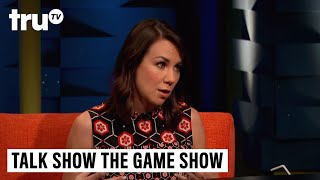 Talk Show the Game Show - Tracey Wigfield's Matching Mothers | truTV