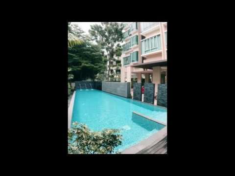 Singapore Vacation Rentals - Luxurious getaway  Suite302