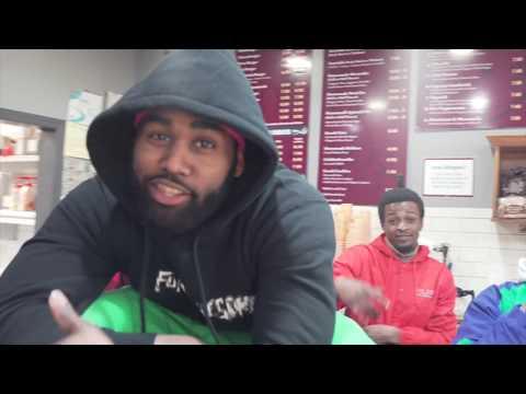 JAH$EE - Wraps  feat. 21 Grams