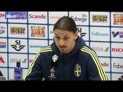 Ibrahimovic fondly remembers Mourinho at Inter Milan   Daily Mail Online