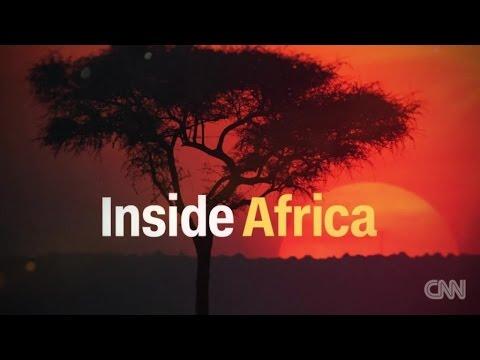 Serge Beynaud - CNN Inside Africa