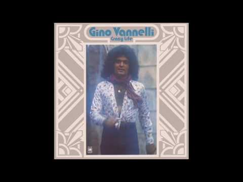 Gino Vannelli - Crazy life 1973 (1990 A&M) full alb.