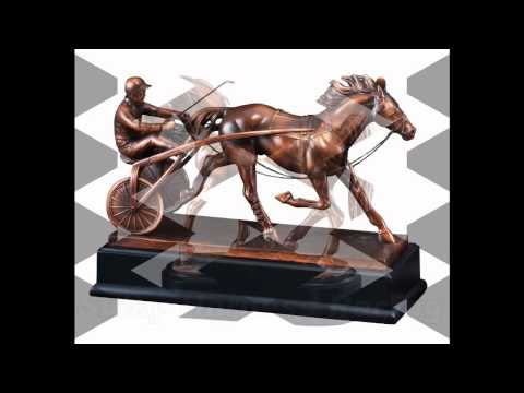Horse Statues, Sculptures, Figurines & more!