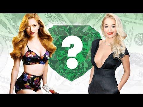 WHO'S RICHER? - Amanda Seyfried or Rita...