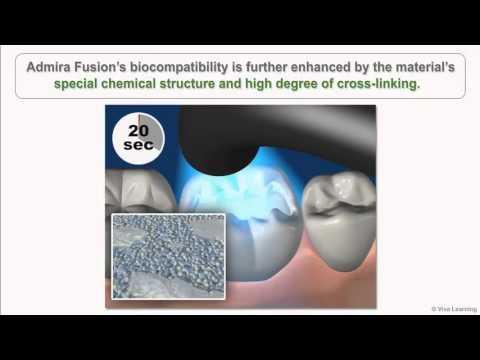 Admira Fusion tutorial