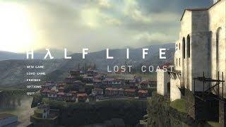 Como descargar e instalar Half Life 2-Lost Coast Portable