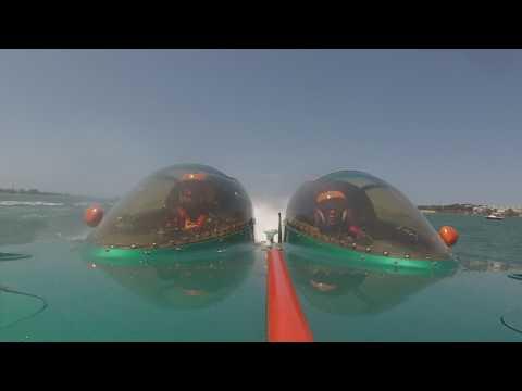Villa Marina GMS Cataño Offshore 2017